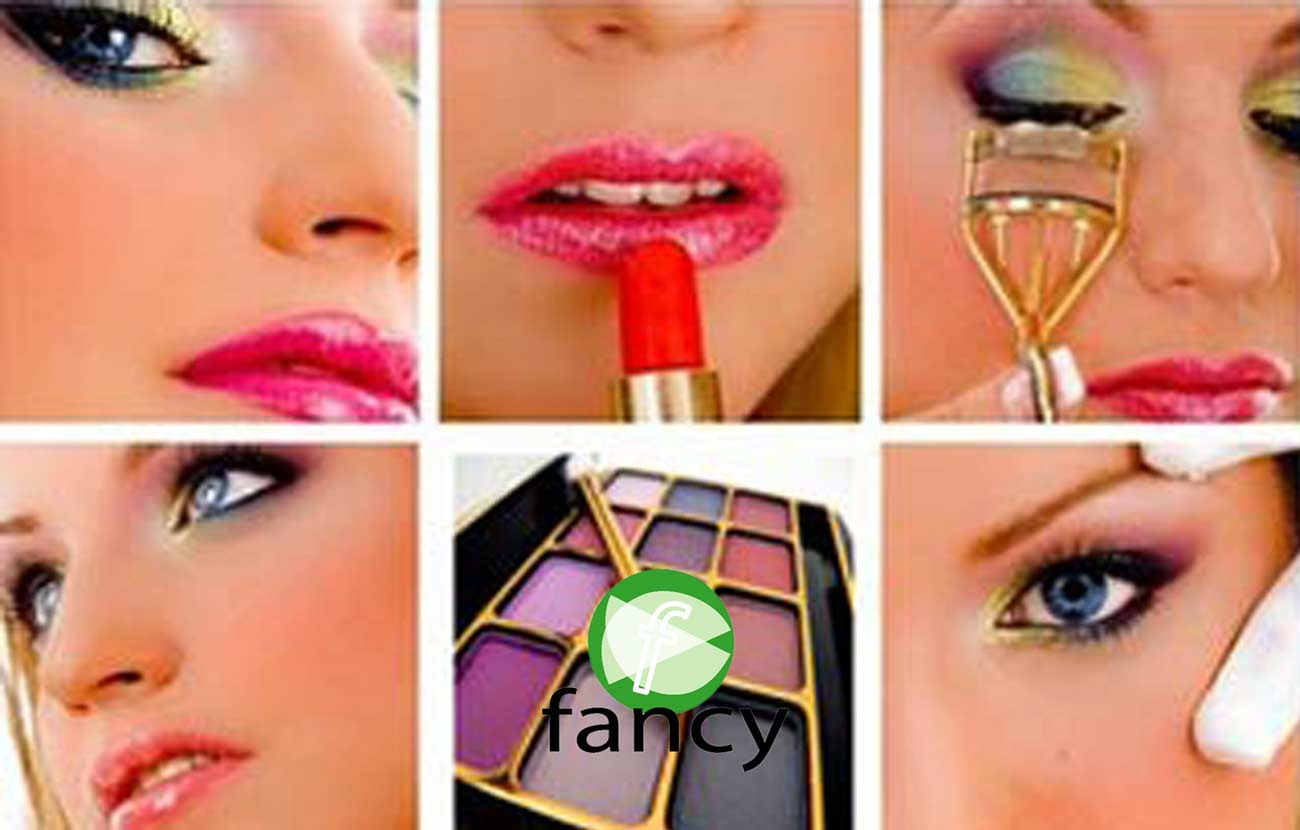 Make-up Range